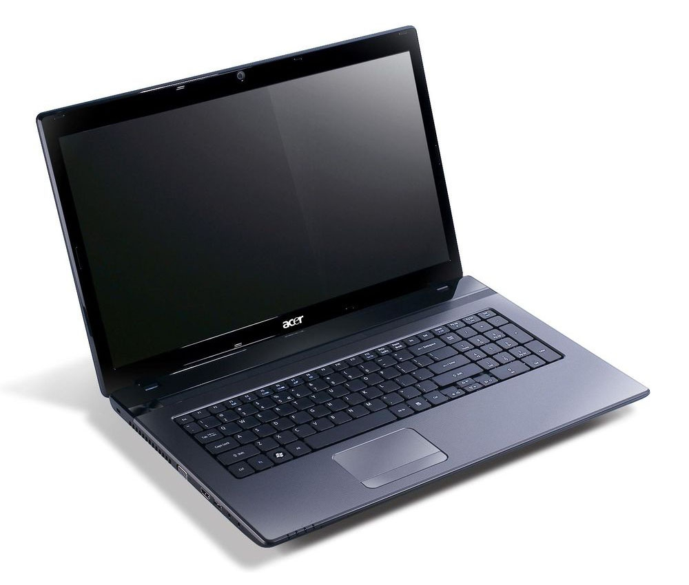 Download Driver: Acer Aspire 7330 Broadcom WLAN