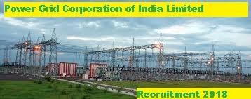 Power Grid Corporation of India Limited Recruitment - bestjobs