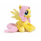 My Little Pony Fluttershy Plush by Famosa