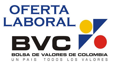 BVC GRAN CONVOCATORIA LABORAL. postulese ingresando aqui....