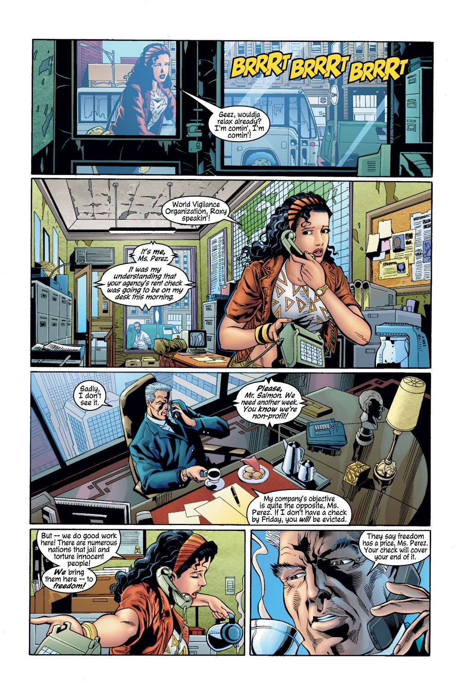 Thor (1998) Issue #54 #55 - English 8