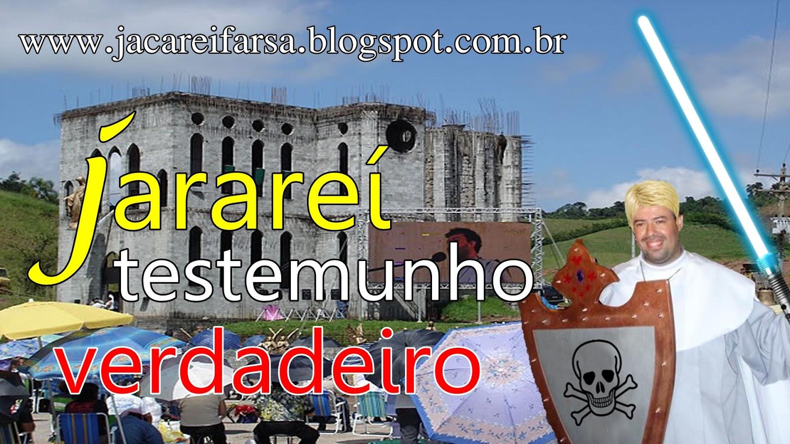 blog oficial .jacareiencantado. Santuário das Aparições de Jacareí SP. são falsas. são verdadeiras, farsa, photoshop, segredoSantuário das aparições de jacareí SP