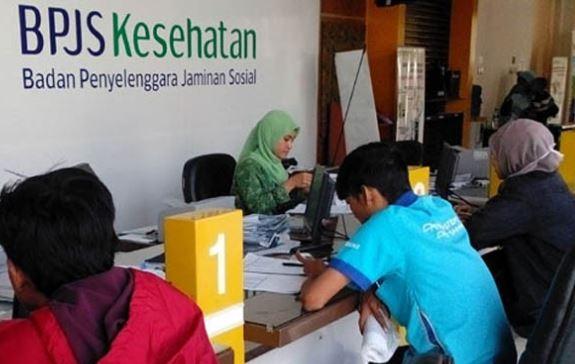 Alamat Lengkap Kantor BPJS Kesehatan Wilayah Regional VI