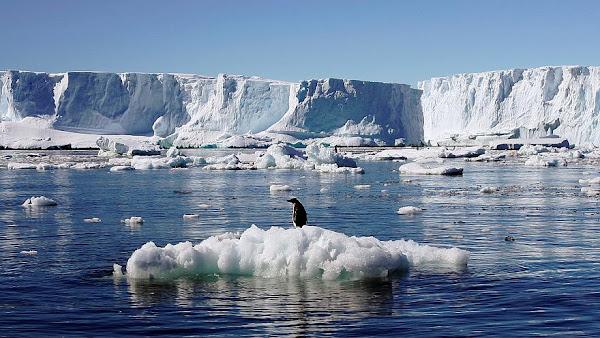 Η «σκοτεινή» πλευρά της Ανταρκτικής και οι κρυμμένοι θησαυροί της