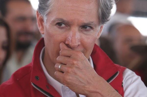 El gobernador del Estado de México, Alfredo Del Mazo Maza se compromete a crear 1 millón de empleos