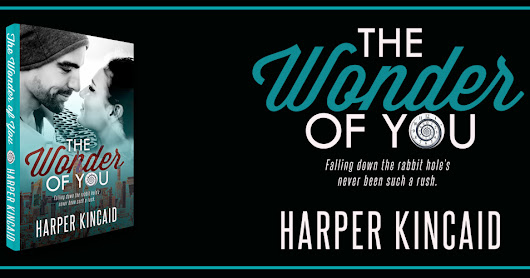 Review of The Wonder of You by Harper Kincaid