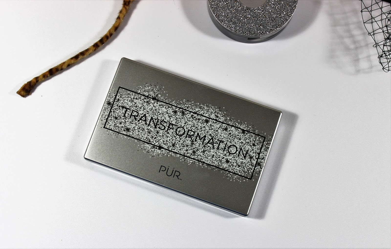 Pur Cosmetics Transformation Palette Review