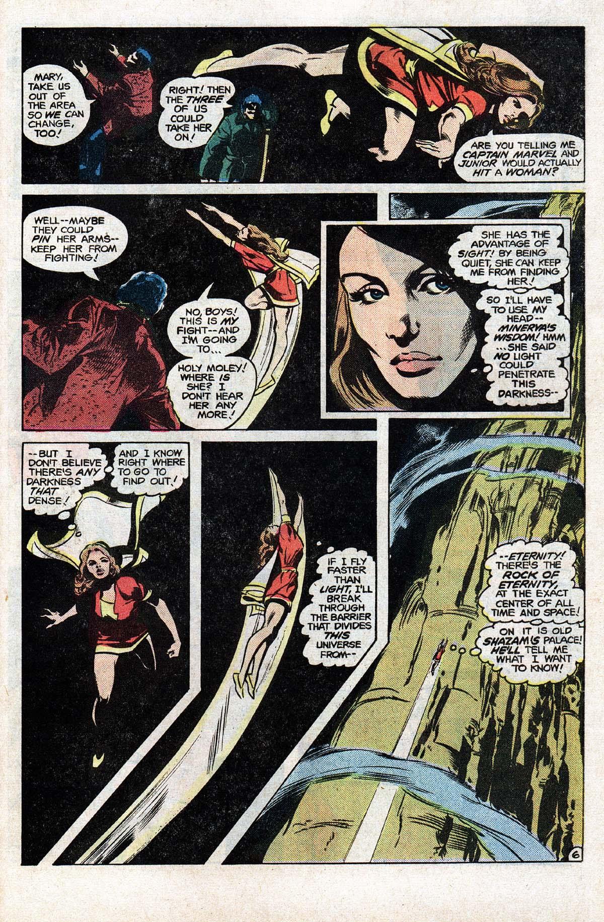 Read online World's Finest Comics comic -  Issue #278 - 42