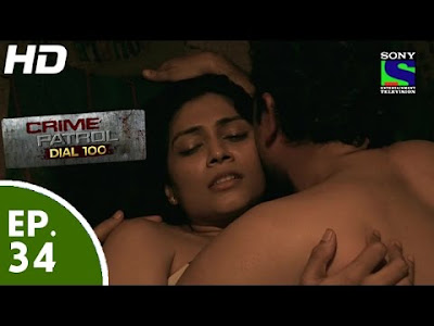 Crime patrol has come under the scanner for its degrading format of dramatising the sexual exploitation of women in forms of adultery, rape and other crimes.