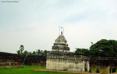 Manikyamba Devi Sametha Bheemeswara Swamy Draksharamam