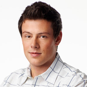 Glee gay football player