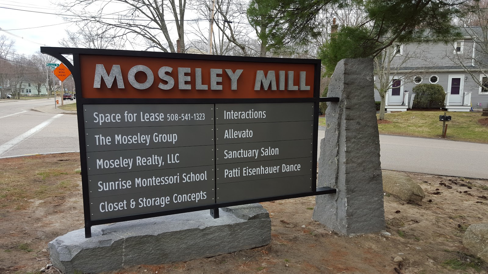 Mosley Funeral Home