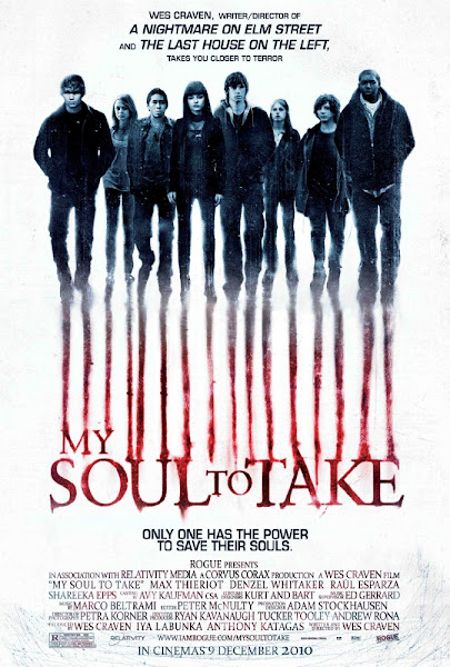 Poster Of My Soul To Take 2010 720p Hindi BRRip Dual Audio Full Movie Download