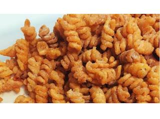Macaroni Pedas