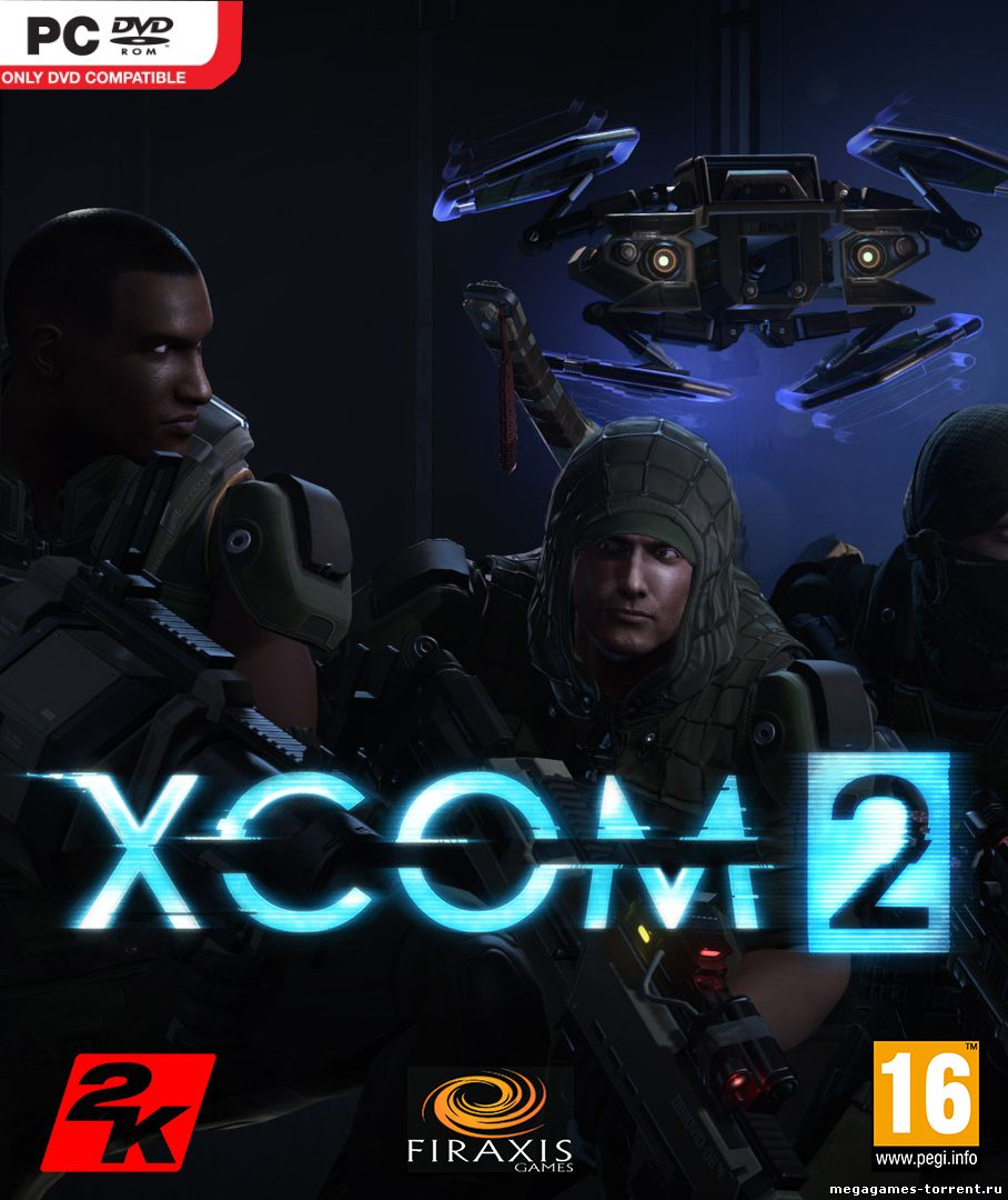 XCOM 2 PC Game Highly Compressed Free Download Free