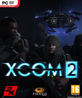 XCOM 2 PC Game Highly Compressed Free Download