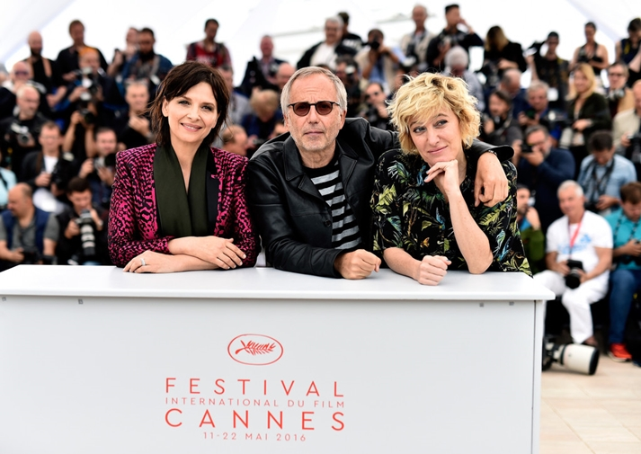 Ma loute, Cannes