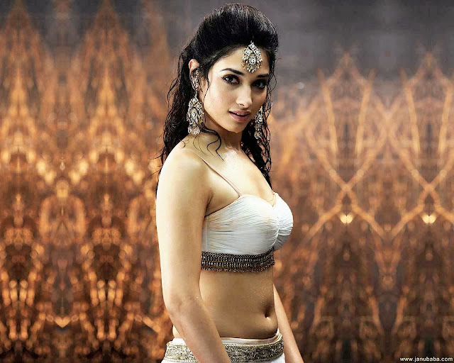 Baahubali Movie Posters Tammanna