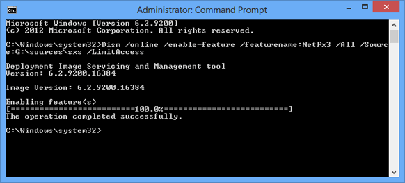 net framework 3.5 offline installer download for windows 8.1