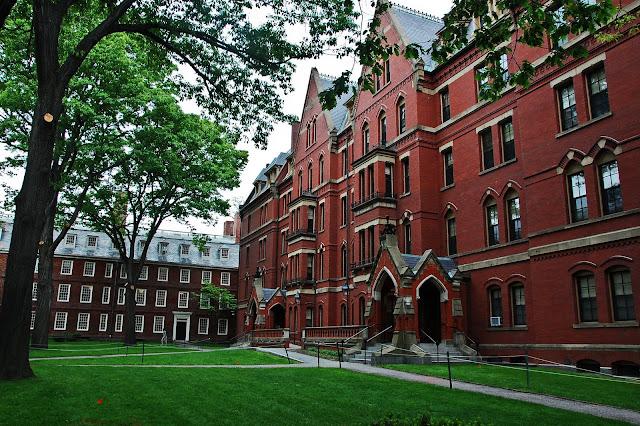 Υποτροφίες από το Harvard σε φοιτητές του Πανεπιστημίου Πατρών - Νέες υποτροφίες για το 2017-2018