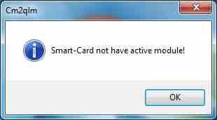 Cm2 Dongle Smart Card Driver For Windows 7 8 10 32bit 64bit