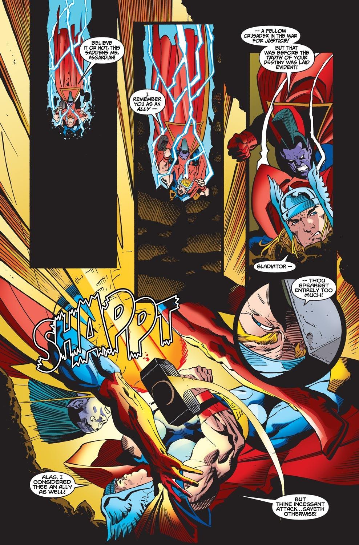 Thor (1998) Issue #35 #36 - English 19