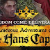 Kingdom Come Deliverance The Amorous Adventures of Bold Sir Hans Capon CODEX-3DMGAME Torrent Free Download