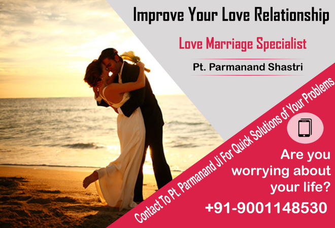 Love Marriage Specialist in China