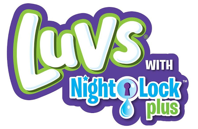 luvs with night lock plus