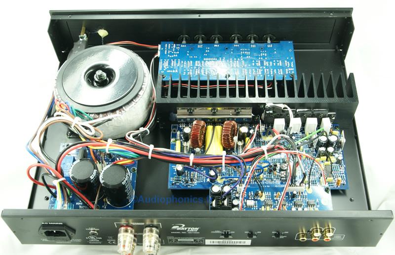 Daytron electronics