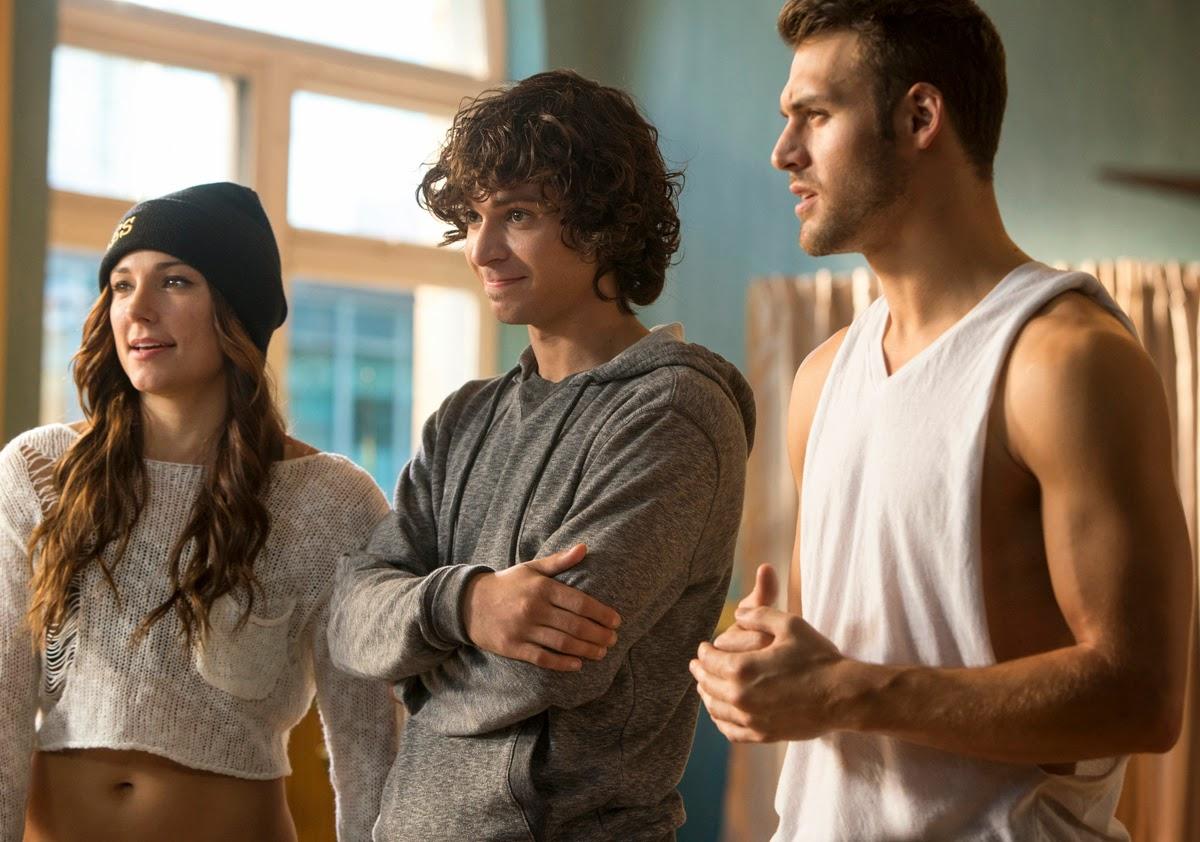 Step Up 5 | Pelicula Trailer