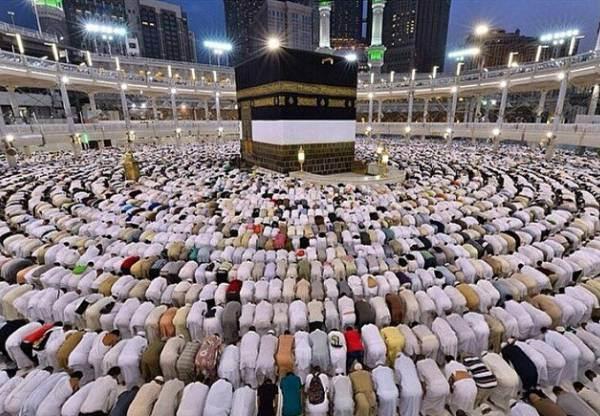 Inilah Alasan Kenapa Umat Islam Menghadap Ka`bah saat Shalat Menyembah Tuhannya