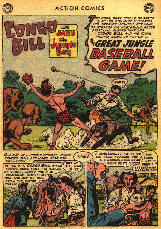 Action Comics (1938) 201 Page 16