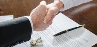 Draft Perjanjian Jual Beli