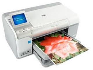 Image HP Photosmart D7560 Printer