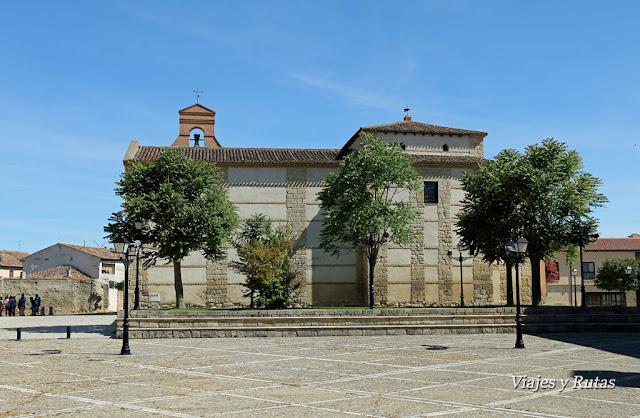 Museo de Arte Sacro de Ampudia