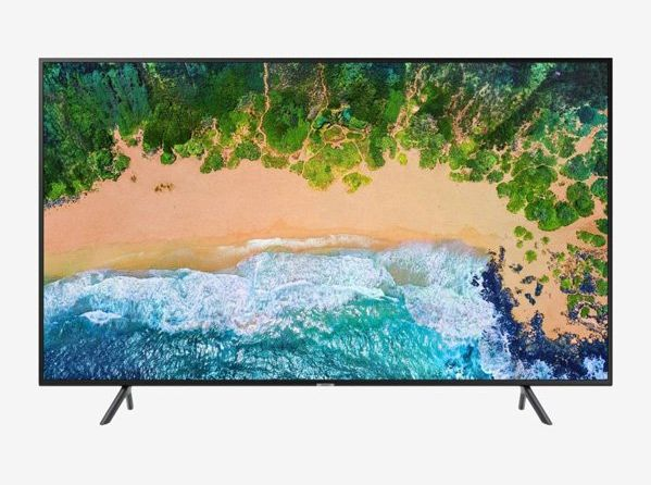 Affordable 55 inch 4k Ultra TV - Samsung 55 inch 4k Ultra FHD TV @64991 INR