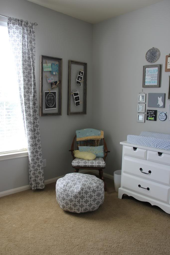 The Chronicles Of Ruthie Hart Ford S Nursery