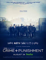 Crime + Punishment pelicula online