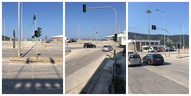 Ηγουμενίτσα: Εκτός λειτουργίας τα φανάρια στο λιμάνι εδώ και δύο μήνες