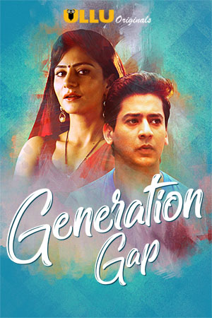 Generation Gap Complete Season 1