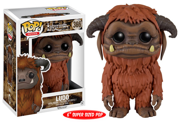 funko pop labyrinth