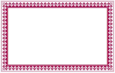 Bingkai Foto Sertifikat dan Undangan