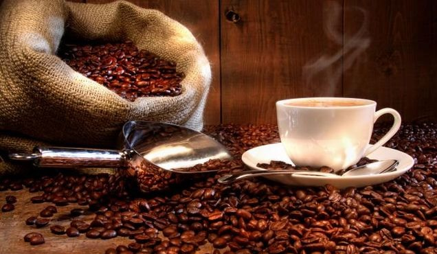 Coffee imports grown in Albania, 21 tons more this year
