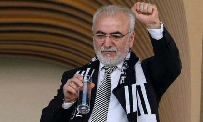 Τόσα λεφτά έχει βάλει ο Σαββίδης μέχρι τώρα στον ΠΑΟΚ