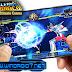Saint Seiya Omega: Ultimate Cosmos Para Android [Apk] y PSP [ISO] [JP]