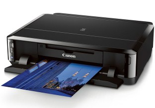 Canon PIXMA iP7220 Printer Driver and Manual Download
