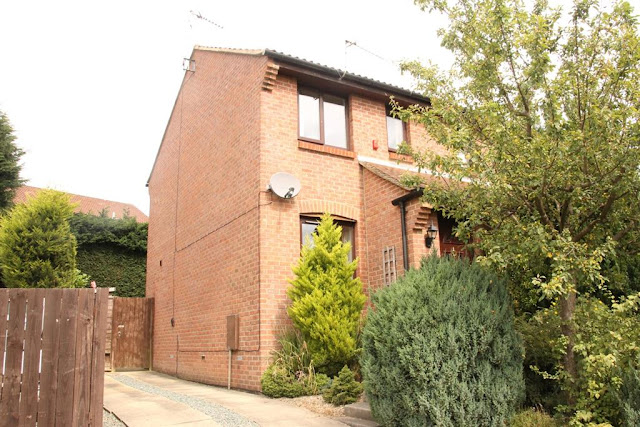 Harrogate Property News - 2 bed semi-detached house for sale Hartwith Close, Harrogate HG3