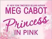 O Diário da Princesa V - Princesa Cor-de-Rosa de Meg Cabot