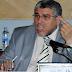سابقة غريبة: وزير حقوق الإنسان مصطفى الرميد يعترض ضد استعمال الامازيغية في حضوره